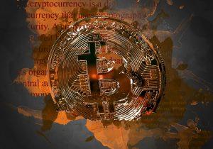 Anstieg bei Bitcoin Code